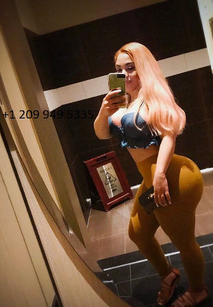 Female escort Mo | Dubai Escorts Club