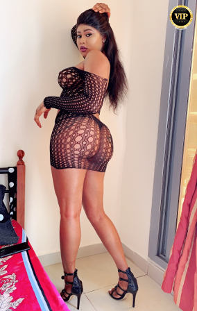 Female escort Sonia | Dubai Escorts Club